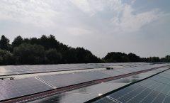 PV-Anlage Sonneberg 2019