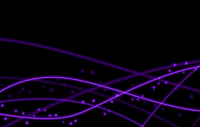 led_violet